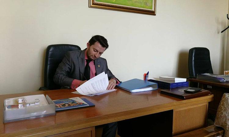 Deputatul Vlad Durus, interpelare catre ministrul Transporturilor. Vezi motivul (VIDEO)