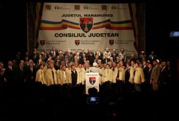 Consiliului Judetean Maramures a aniversat 25 de ani de excelenta in administratia publica judeteana (FOTO)