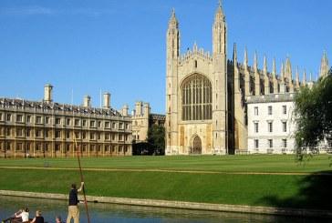 Un om al strazii in varsta de 52 de ani a obtinut un loc la prestigioasa Universitate Cambridge