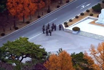 Coreea de Sud avertizeaza Phenianul sa nu mai incalce acordul privind armistitiul