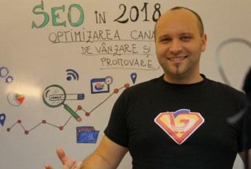 SEO in 2018 – Optimizarea Canalelor de Vanzare si Promovare