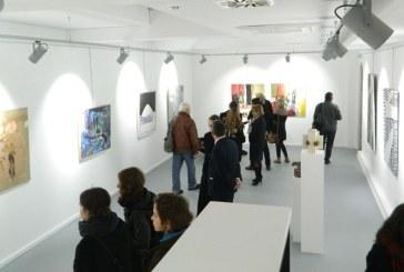 Castane: Anuala Artelor 2019, la Colonia Pictorilor din Baia Mare