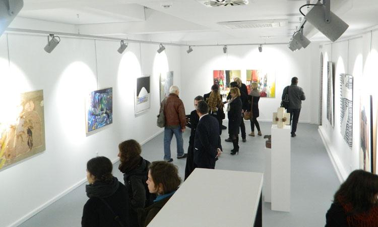 Anuala Artelor 2019, la Colonia Pictorilor din Baia Mare