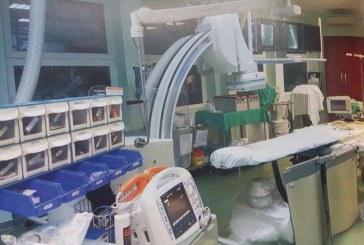 Interventie salvatoare la Spitalul Judetean pentru un pacient cu sanse minime de supravietuire