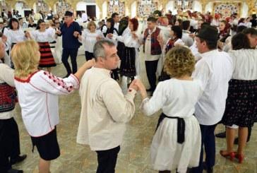 """""""Joc in latureni"""" – un eveniment de exceptie organizat la Oncesti (FOTO)"""
