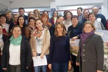 96 de cadre didactice din scolile si liceele din Maramures au participat la prima etapa a concursului Let's Get Green!