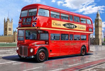 Autobuzele din Londra vor folosi un biocarburant obtinut partial din cafea