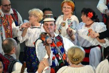 Judetul Maramures, prezenta vie in inima Europei