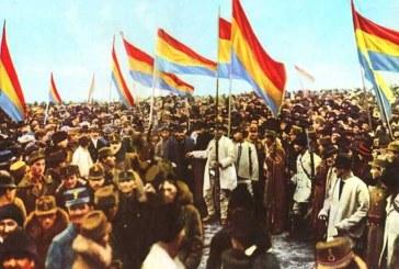 """Expozitia """"Maramureseni la Alba Iulia. 1 Decembrie 1918"""", la Muzeul Judetean de Istorie"""
