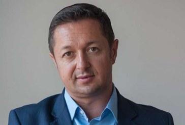 Marius Dunca este reprezentantul Uniunii Europene in Consiliul de Administratie al Agentiei Mondiale Antidoping