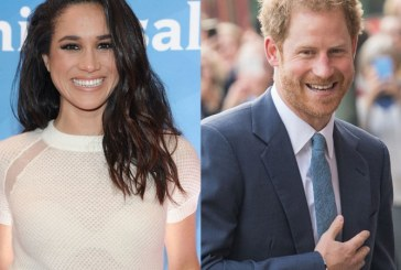 Printul Harry, sotia sa, Meghan, si bebelusul lor, Archie vor merge in toamna in vizita oficiala in Africa de Sud