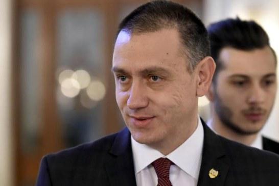 Mihai Fifor: In MApN se lucreaza la distribuirea celor aproape 6.400 de noi posturi din armata