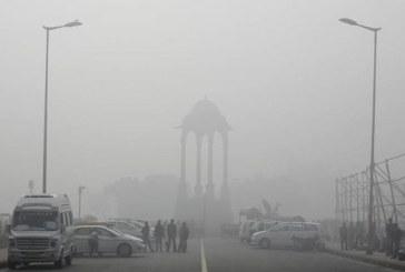 India: Masti antipoluare pentru cei mai saraci din New Delhi