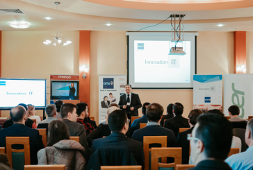 """Innovation IT"" 2017, eveniment business unic si inovator in Maramures"