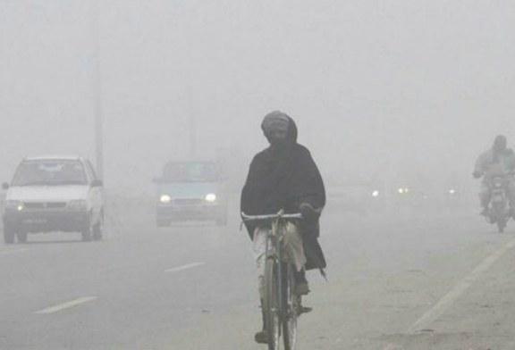 Pakistan: Smogul face ravagii si in Lahore, unde nici macar nu se stie amploarea poluarii