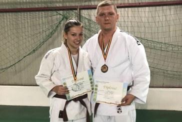 Politistii maramureseni, pe podium la Campionatul National de judo al MAI