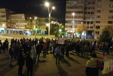 """Toti pentru Justitie"": Un nou protest in Baia Mare. Afla cand"