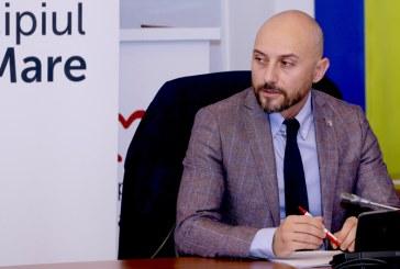 Halucinant! Radu Ardelean a negociat infratirea Baii Mari cu un oras din Ucraina. Dar actul s-a semnat in 1990
