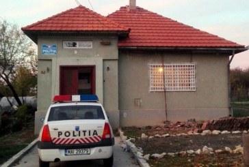 Sediile mai multor posturi de politie din Maramures, in reparatii