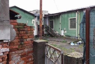 Fostul sediu al Clubului Vointa, in paragina. Imagini dezolante (FOTO)