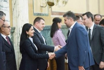 Contractul privind dotarea Spitalului Judetean Baia Mare cu un sistem complet de radioterapie a fost semnat de ministrul Sanatatii