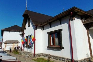Primul contract finantat in Maramures pe PNDL2 a fost semnat in comuna Budesti