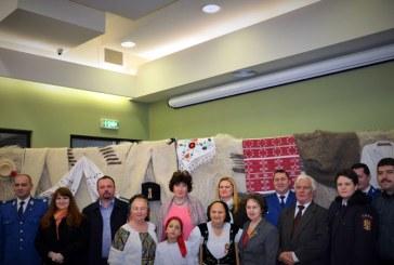 Eveniment cultural: Traditie si modernism la romani, la Palatul Administrativ din Baia Mare