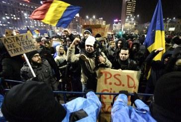 EDITORIAL: Uniunea Salvati Romania – un pariu pierdut cu natiunea!