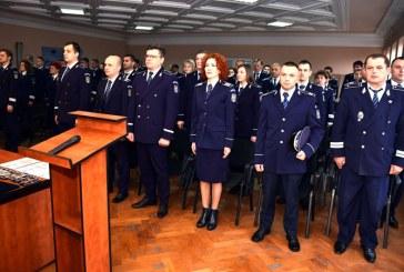 Ziua Nationala a Romaniei, marcata la IPJ Maramures