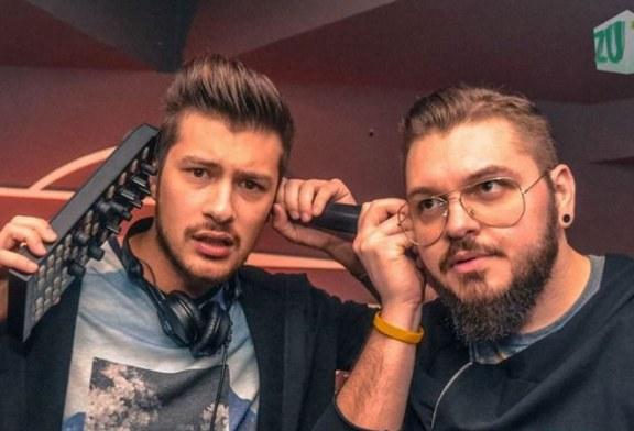 Surpriza de Revelion! ZU Party vine in Baia Mare. In ce local concerteaza Mihaila si Barbulescu (VIDEO)