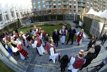 Consiliul Judetean Maramures a sarbatorit Ziua Nationala alaturi de romanii din Marea Britanie