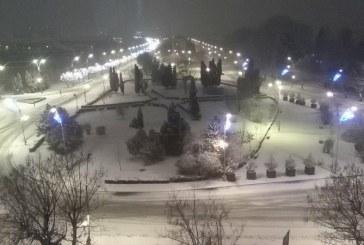 Cati bani da Primaria Baia Mare pentru deszapezirea din aceasta iarna