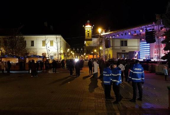 Lume putina la concertul de slagare romanesti (FOTO)