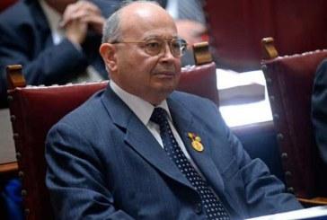 Mesajul presedintelui Consiliului Judetean Maramureșs, la trecerea la cele vesnice a academicianului Ionel Valentin Vlad