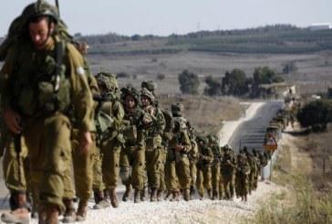 Israelul desfasoara intariri in Cisiordania, dupa anuntul lui Trump