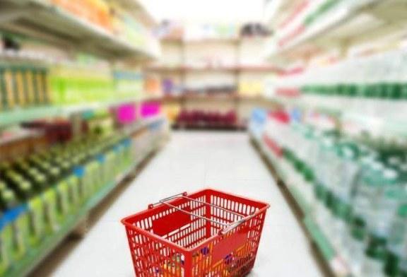 Vanzarile de produse alimentare, bauturi si tutun au contribuit la cresterea cu 6,5% a afacerilor din comert, in primele 4 luni