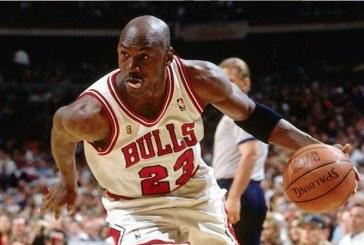 Forbes: Michael Jordan, sportivul cel mai bine platit din toate timpurile