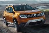 Baia Mare: Porti Deschise la Dacia, pentru lansarea Noului Duster