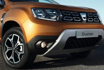 Franta: Numarul inmatricularilor de autoturisme noi marca Dacia a crescut cu aproape 23%, in octombrie