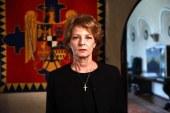 Principesa Margareta, la sedinta solemna: Voi continua sa servesc interesele fundamentale ale Romaniei