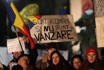 EDITORIAL: Sunteti români? Nu se poate! Mai exista înca români în România?