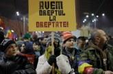 EDITORIAL: Jos oportunistii! Politicienii au confiscat protestele civice. De ce?