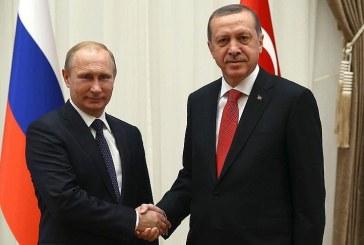 Erdogan: Turcia ar putea cumpara avioane de vanatoare rusesti daca SUA mentin interdictia de vanzare a aparatelor F-35