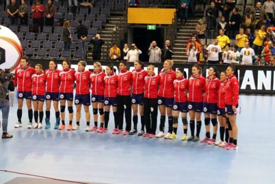 Handbal feminin: Romania a debutat cu o victorie clara la Campionatul Mondial din Germania