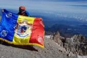 """Cristian Niculescu Tagarlas, pe muntele Pico de Orizaba: """"Mexicul este un izvor de senzatii"""" (VIDEO)"""