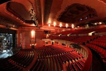 Un lant de teatre londoneze vrea sa limiteze zgomotele provocate de pungile de chipsuri si bomboane