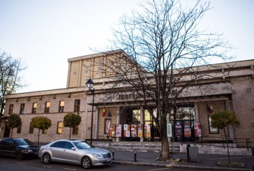 Programul spectacolelor la Teatrul Municipal Baia Mare, in perioada 3-9 noiembrie