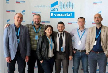Deputatul Vlad Durus si USR Maramures: Casele sa va fie pline de belsug