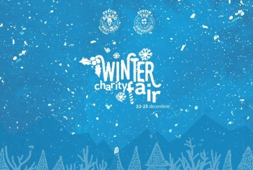 Baia Mare: Winter Charity Fair, editia 1, in 22-23 decembrie