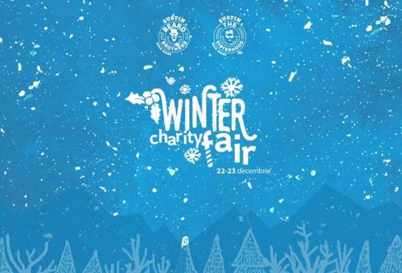 Baia Mare: Winter Charity Fair, editia 1, in 22-23 decembrie